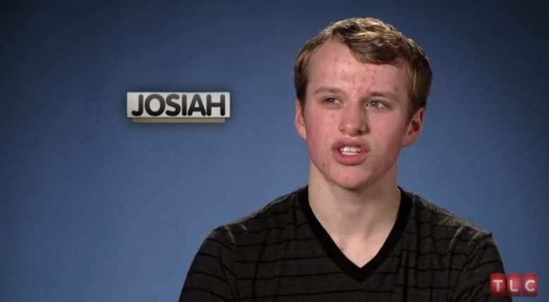 Josiah Duggar