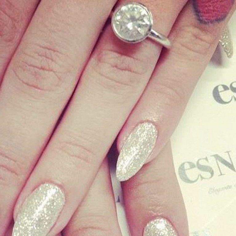 kelly osbourne engagement ring