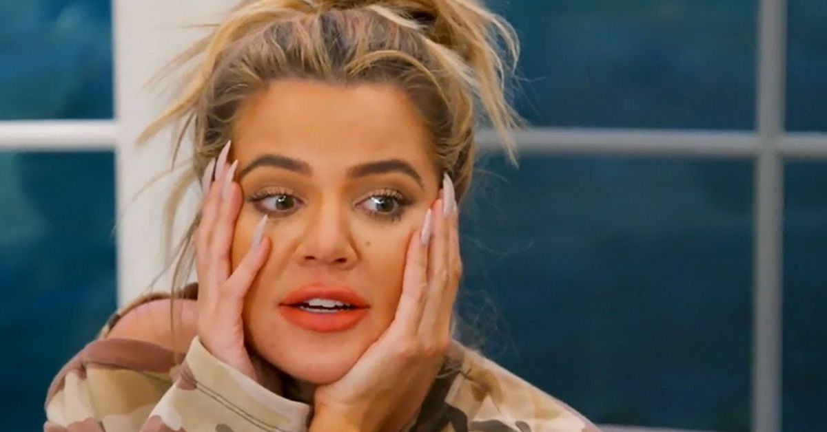 Khloe Kardashian Relentlessly Trolled On Social Media After Her Personal Life Falls Apart