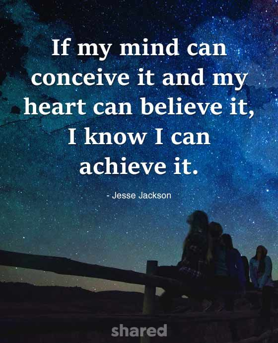 Law of attraction quote