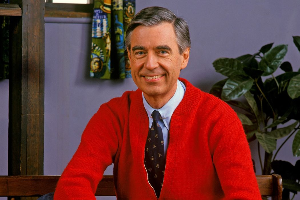 Mr Rogers Final Goodbye Before He Died Is As Heartbreaking As It As Beautiful