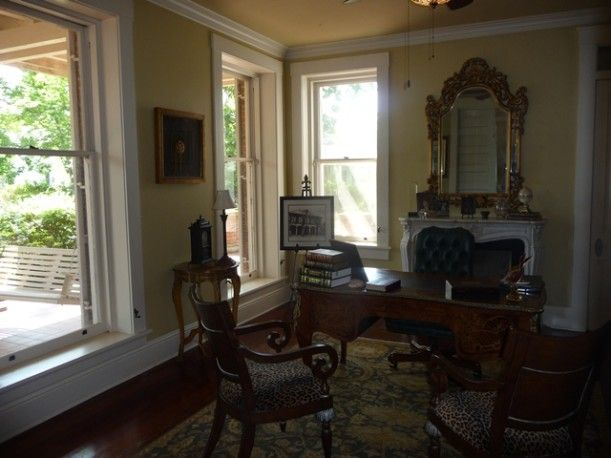The Magnolia House study