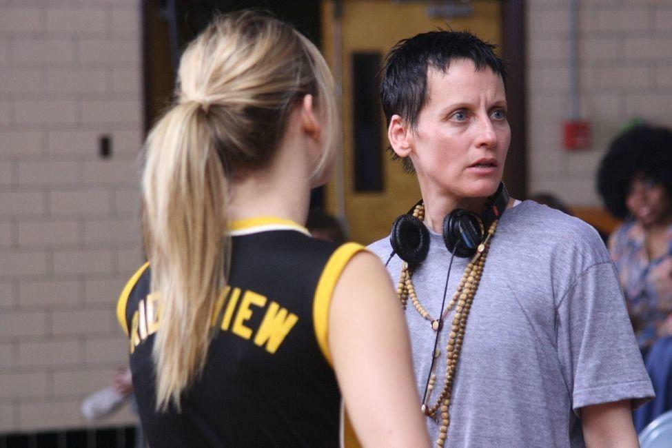 Lori Petty directing