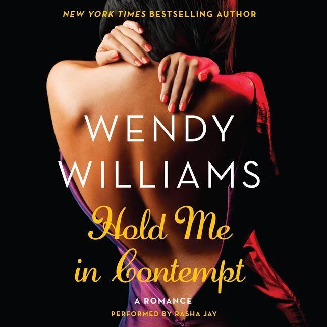 Wendy Williams book