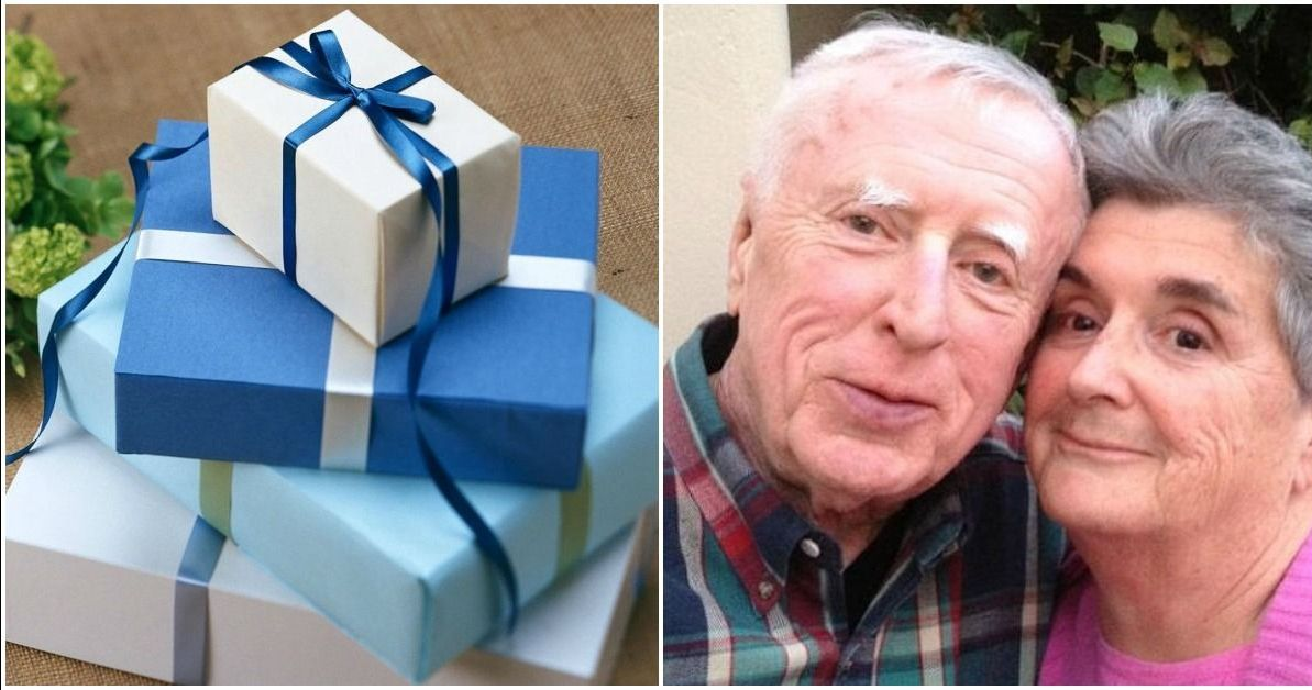 Should You Get A Father's Day Gift For Your Partner's Dad? Experts Offer Their Advice