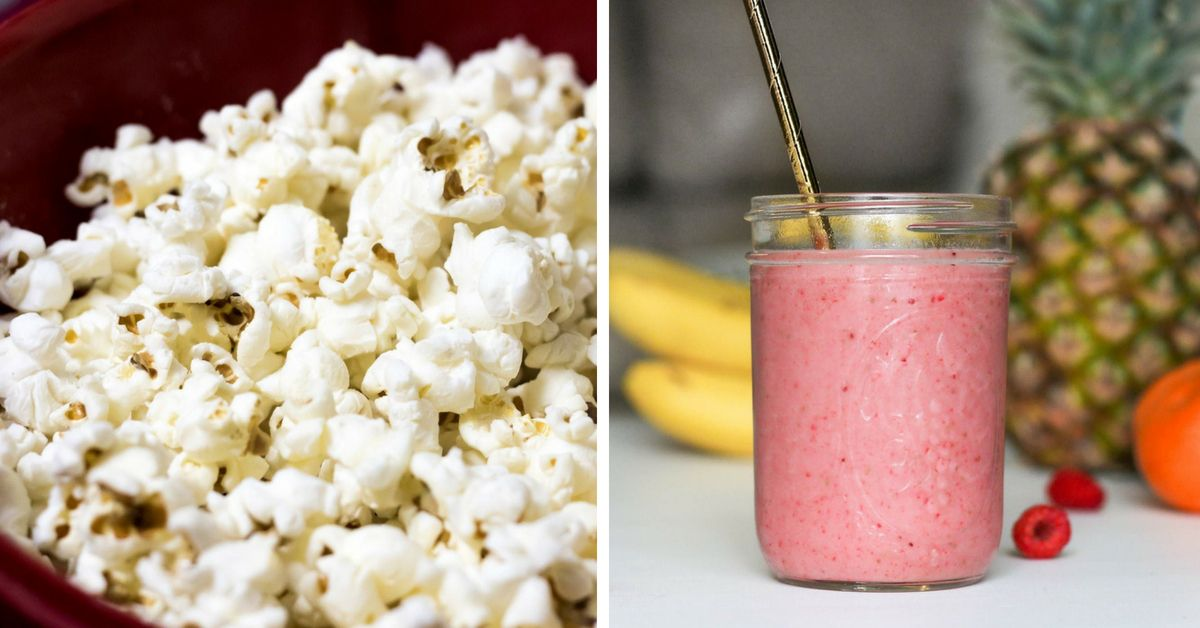 10 Foods You Believed Were Healthy But Are Definitely Not