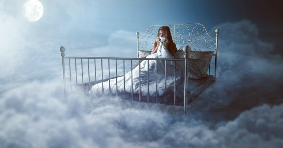 Having Recurring Dreams? They're Telling You About Your Personality