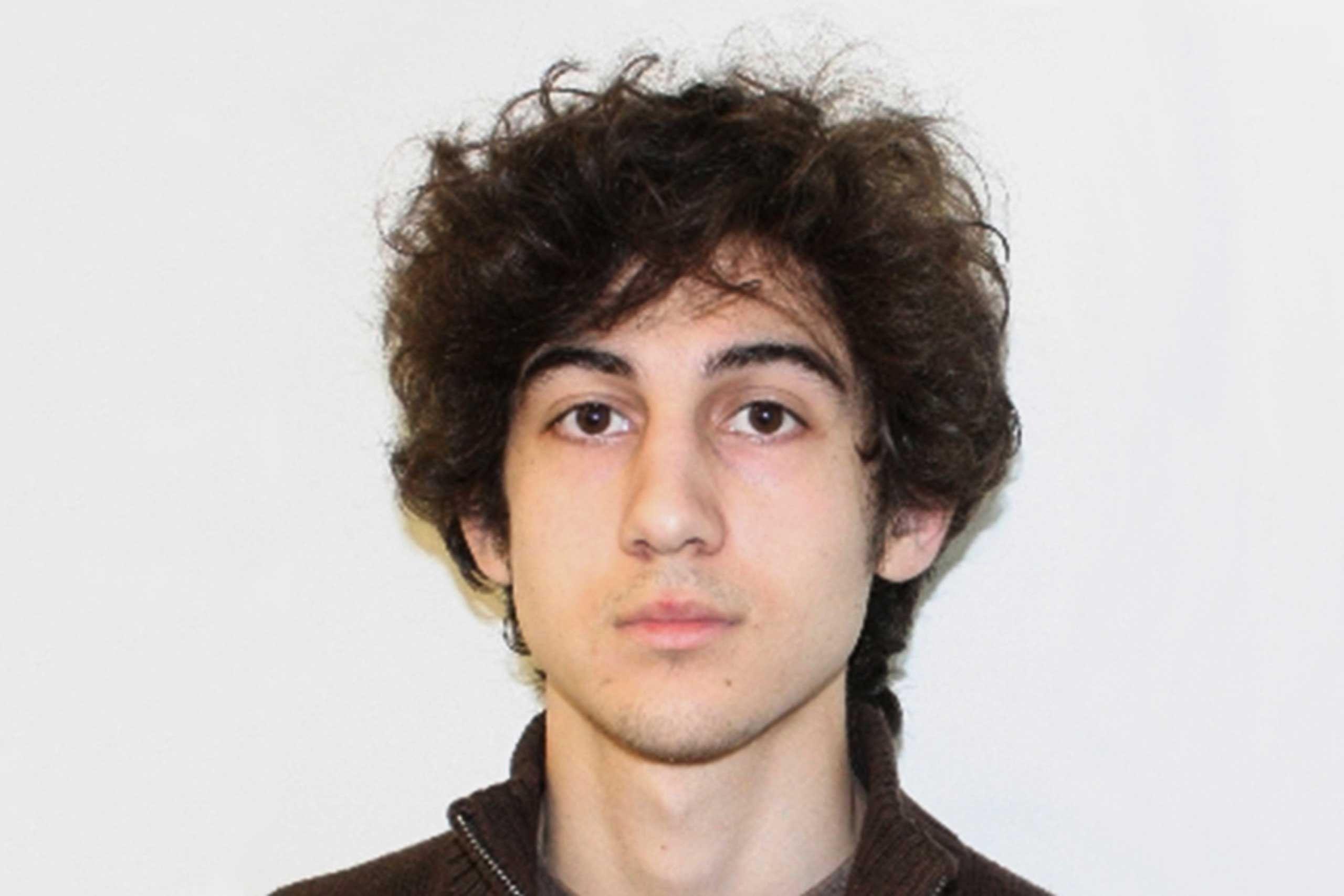 dzhokhar tsarnaev - photo #2
