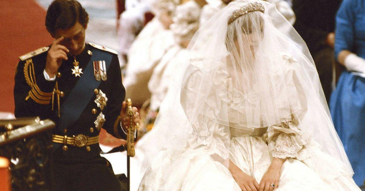 15 Royal Wedding Mishaps That Prove Even Royals Aren T Guaranteed A