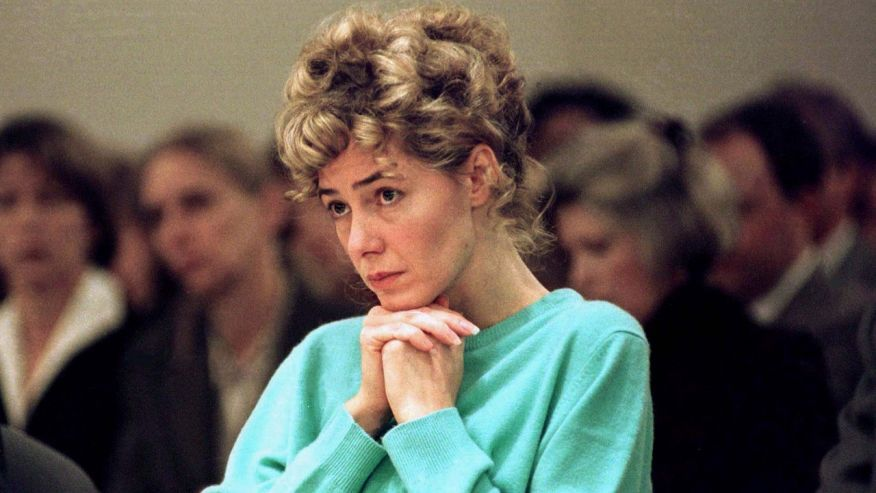 Mary Kay in court