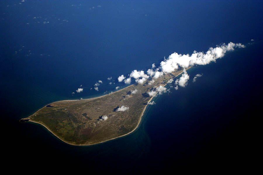 Anholt Island
