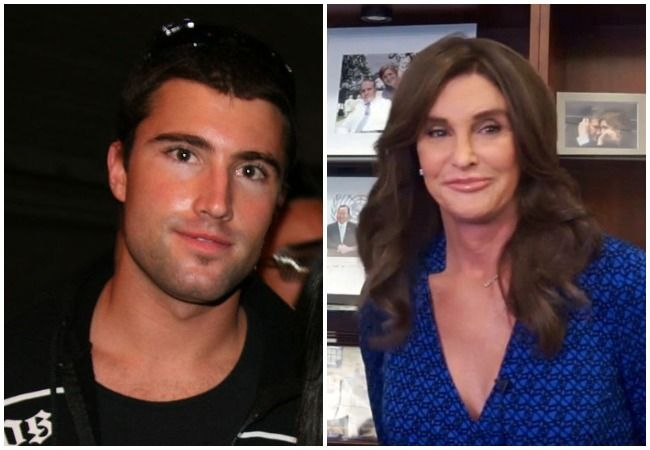 Brody Caitlyn Jenner