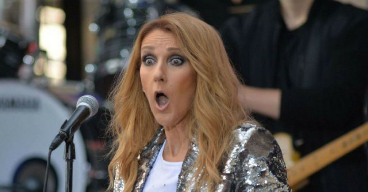 Celine Dion Shows Off Her New Hairstyle And She Looks