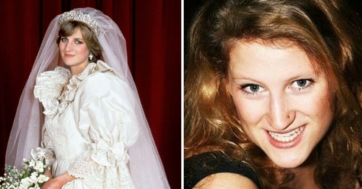 Princess Diana S Niece Wears Her Iconic Wedding Tiara For The