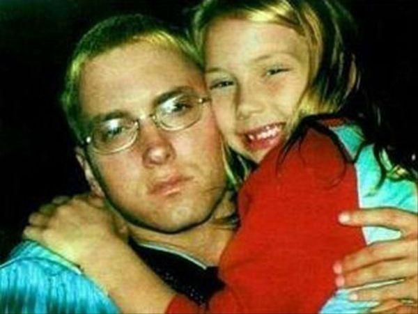 Eminem Hailie
