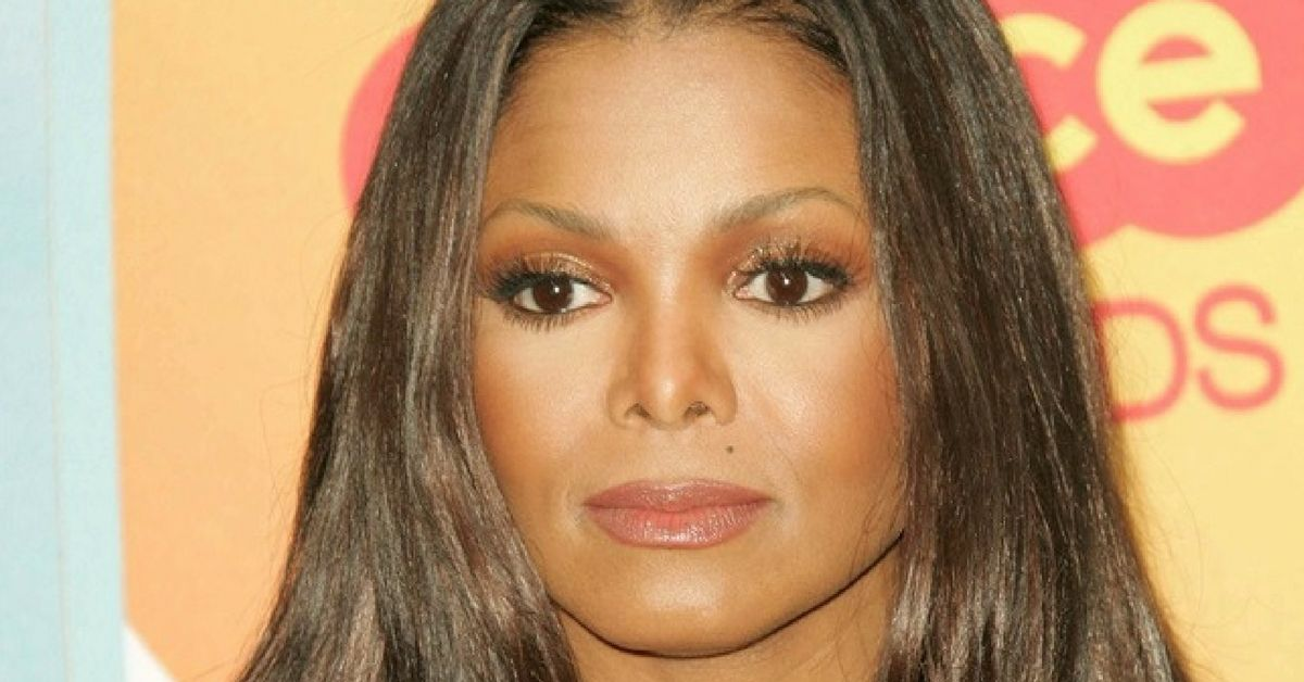 Janet Jackson Opens Up About Her
