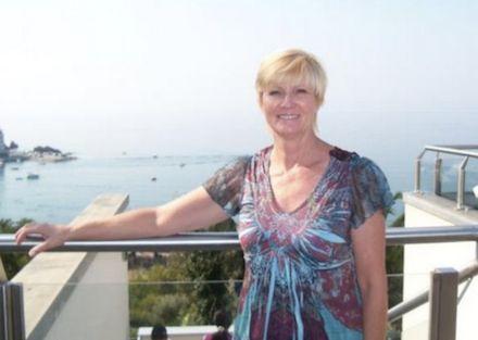 Marianne Theresa Johnson-Reddick