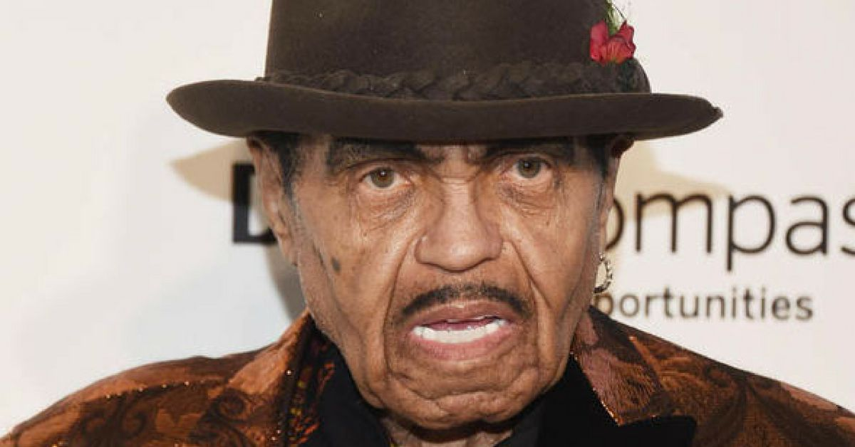 Joe Jackson Is Dying, But His Family Was Banned From Seeing Him