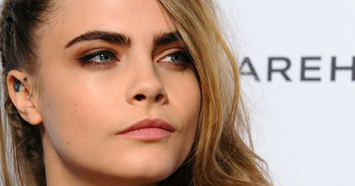 Researchers Reveal What Thick Eyebrows Means For Your Personality