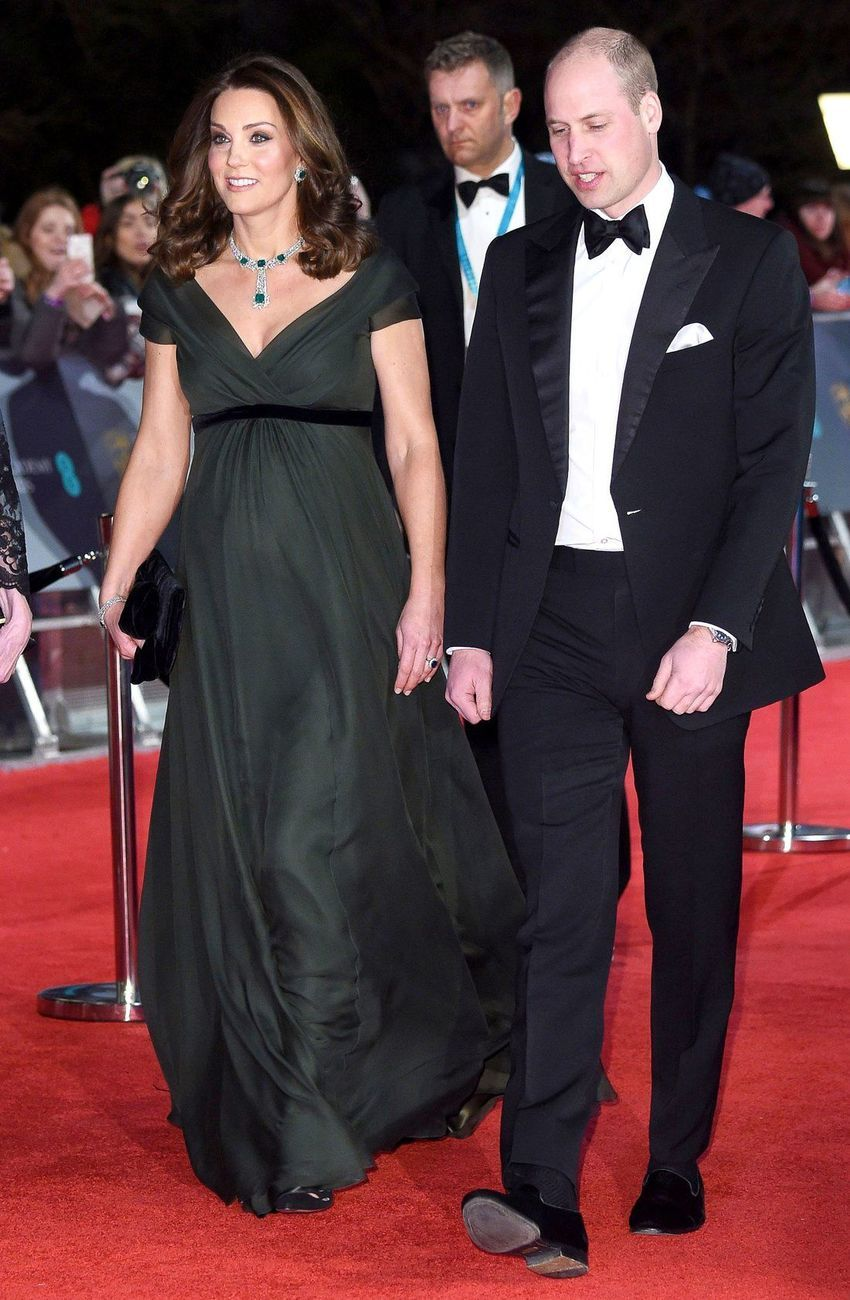 9 Times Kate Middleton's Outfits Caused Controversy