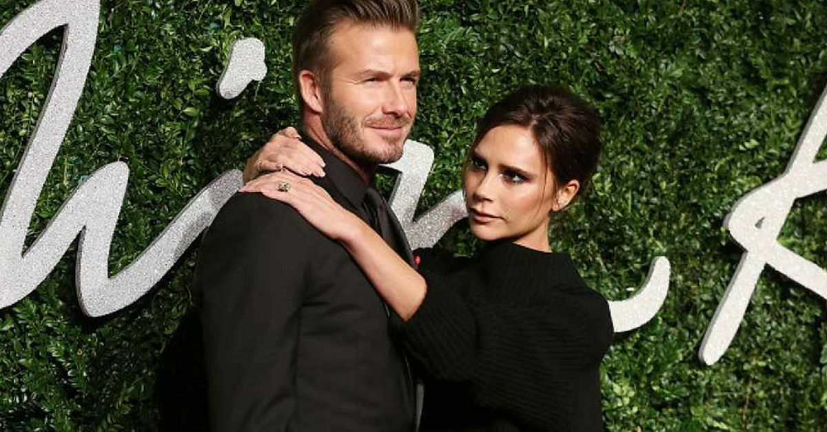 Victoria Beckham Speaks Out As Divorce Rumors Swirl