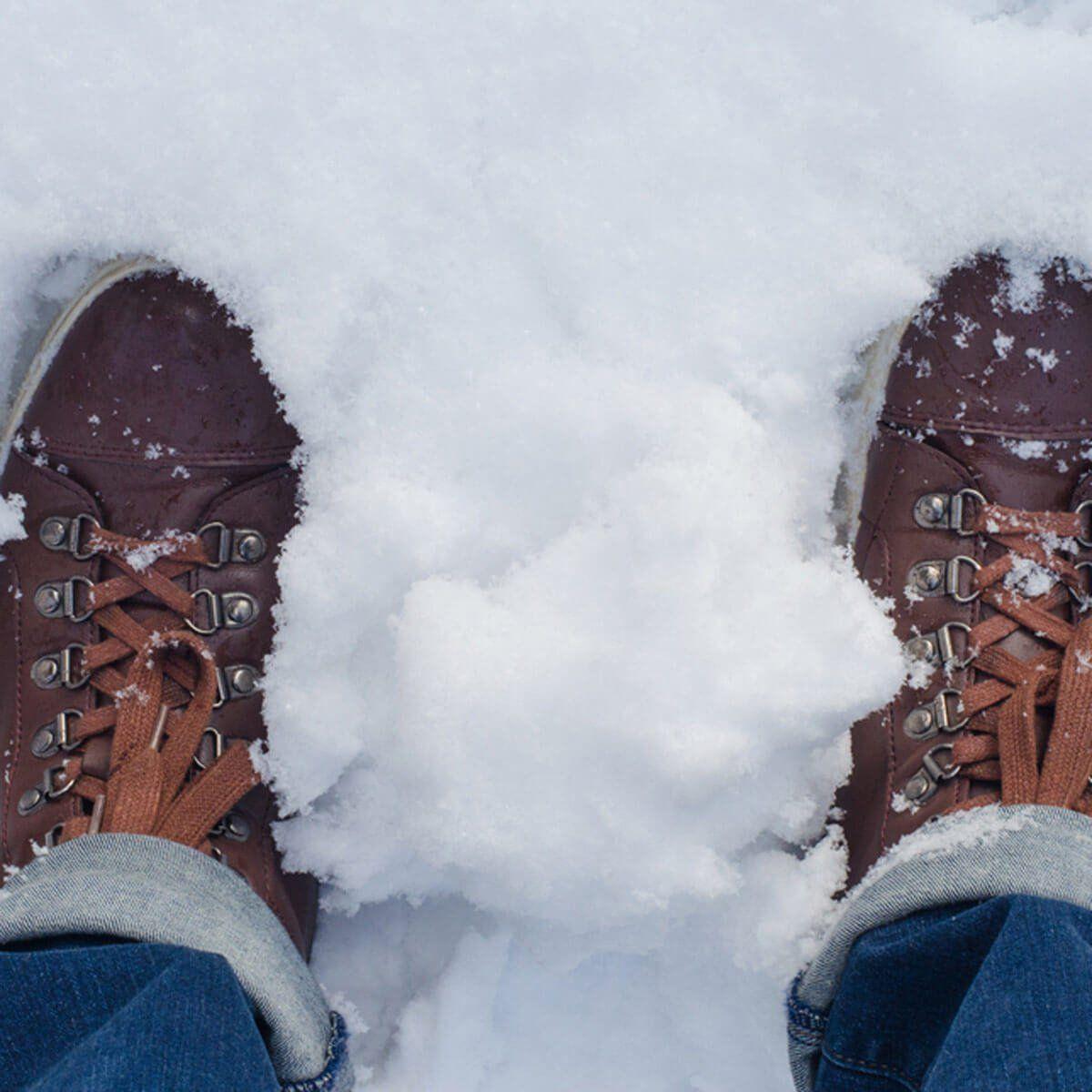 WTD-40 boots