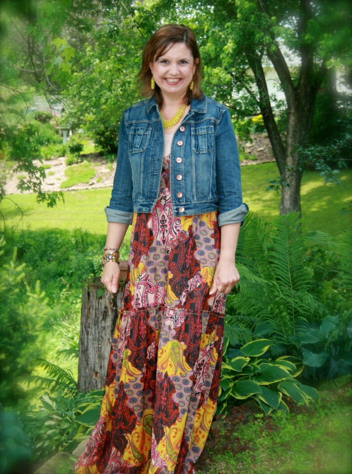 10 Summer Fashion Tips For Women Over 50
