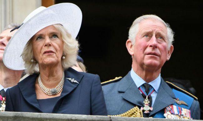 Prince Charles net worth