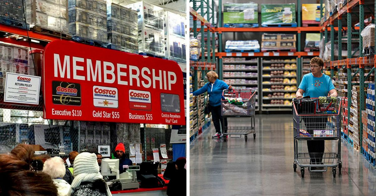 Here\'s How You Can Shop At Costco Without A Membership And Save Lots ...