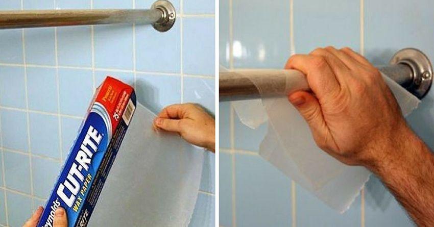 10 oryginalnych trików, dzięki którym w Twojej łazience zapanuje porządek