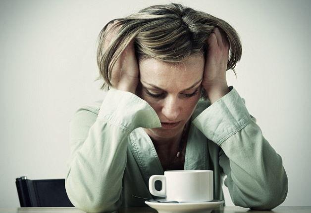 Caffeine headaches
