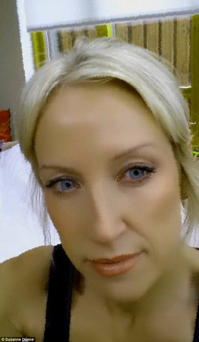 Suzanne Dunne