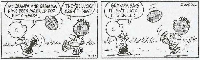 Franklin Peanuts