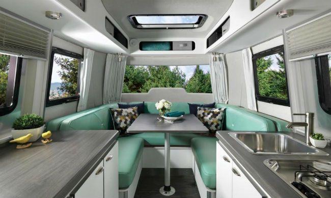 Airstream Nest
