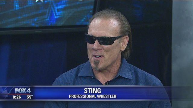 Classic Wrestlers