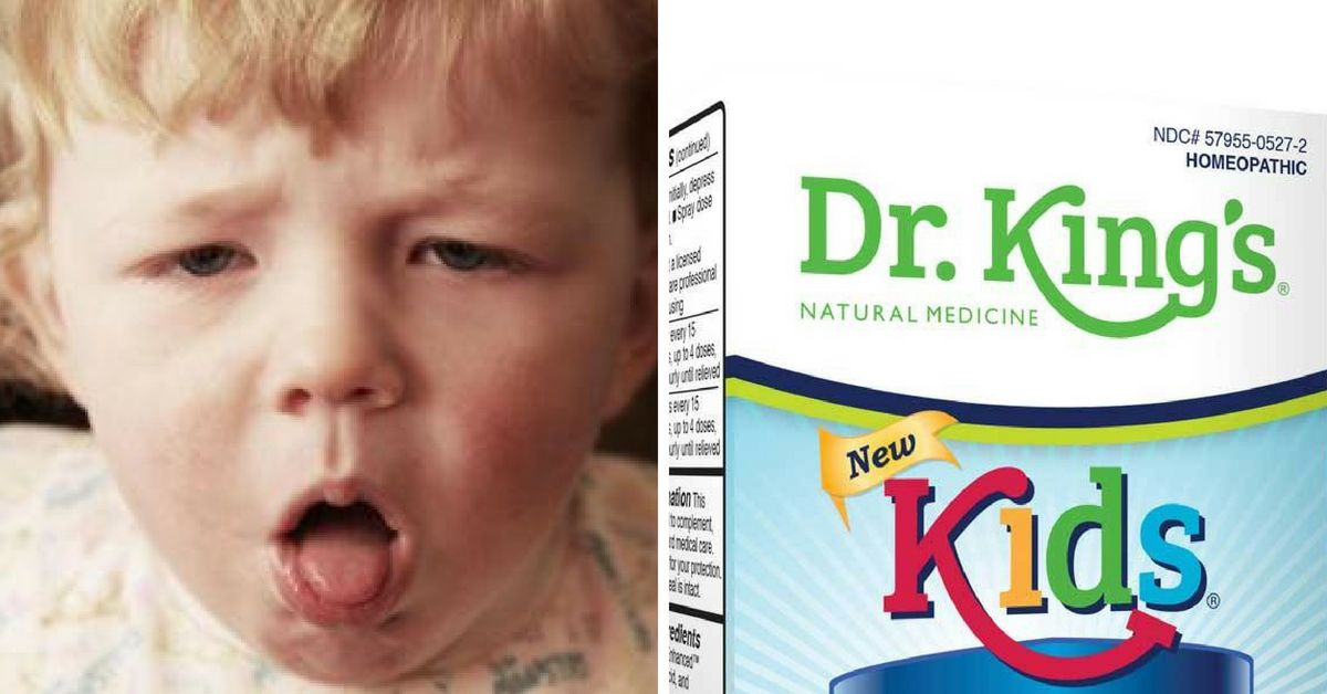 Several children's medicines recalled for microbial contamination