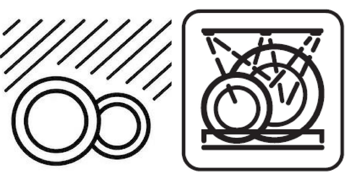 The Symbols On Your Food Containers Are Actually Really Important
