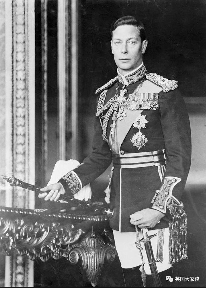 Prince George VI