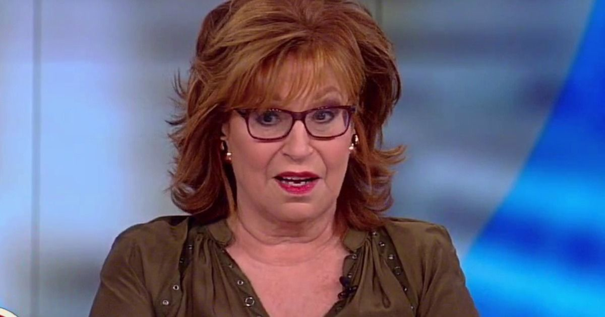 The View Joy Behar