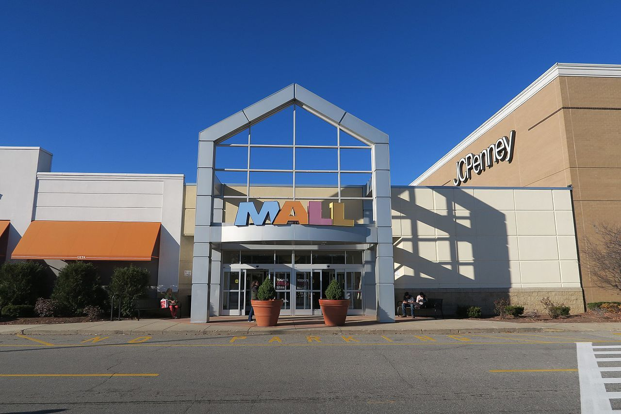 New Hampshire Mall