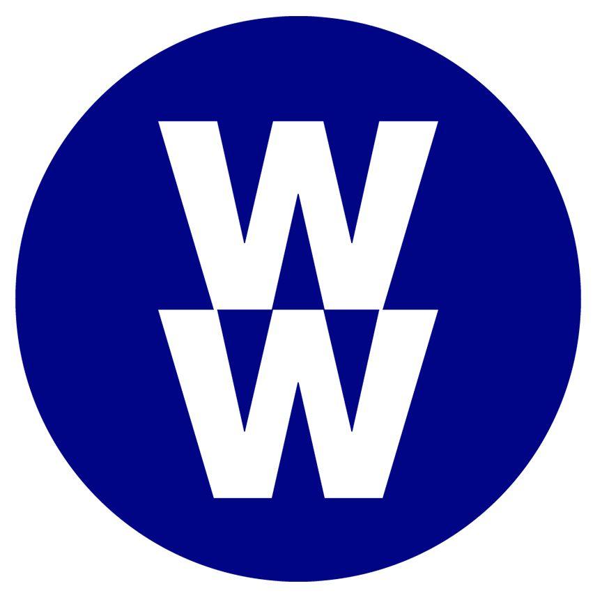 New Weight Watchers logo
