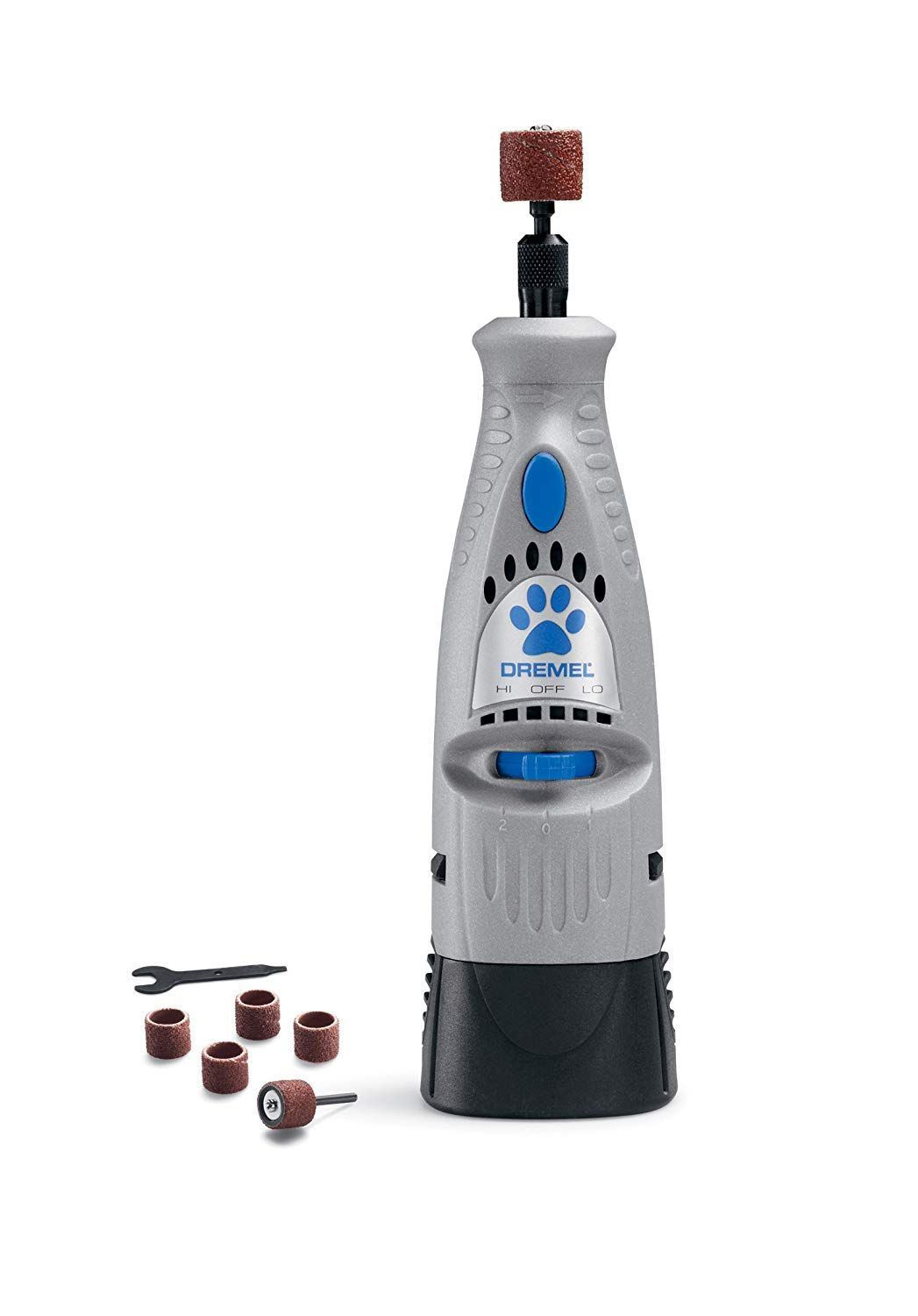 Dog dremel