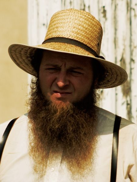 10 Facts About Amish Life That Will Send You On A Rumspringa