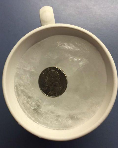 Coin ice