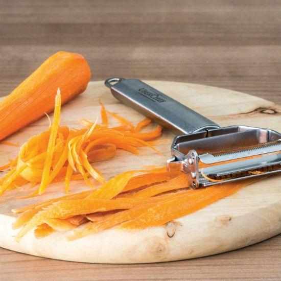 Peeling tool
