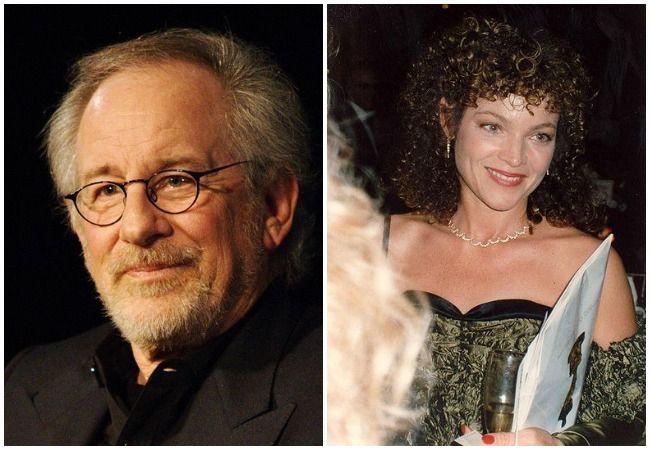 Steven Spielberg Amy Irving