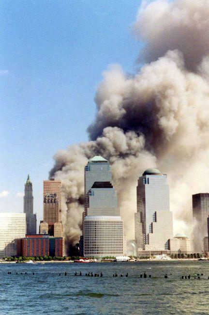 911 survivors