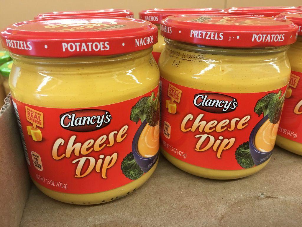 Cheese Dip Championship
