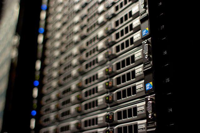 Virginia Data Centers
