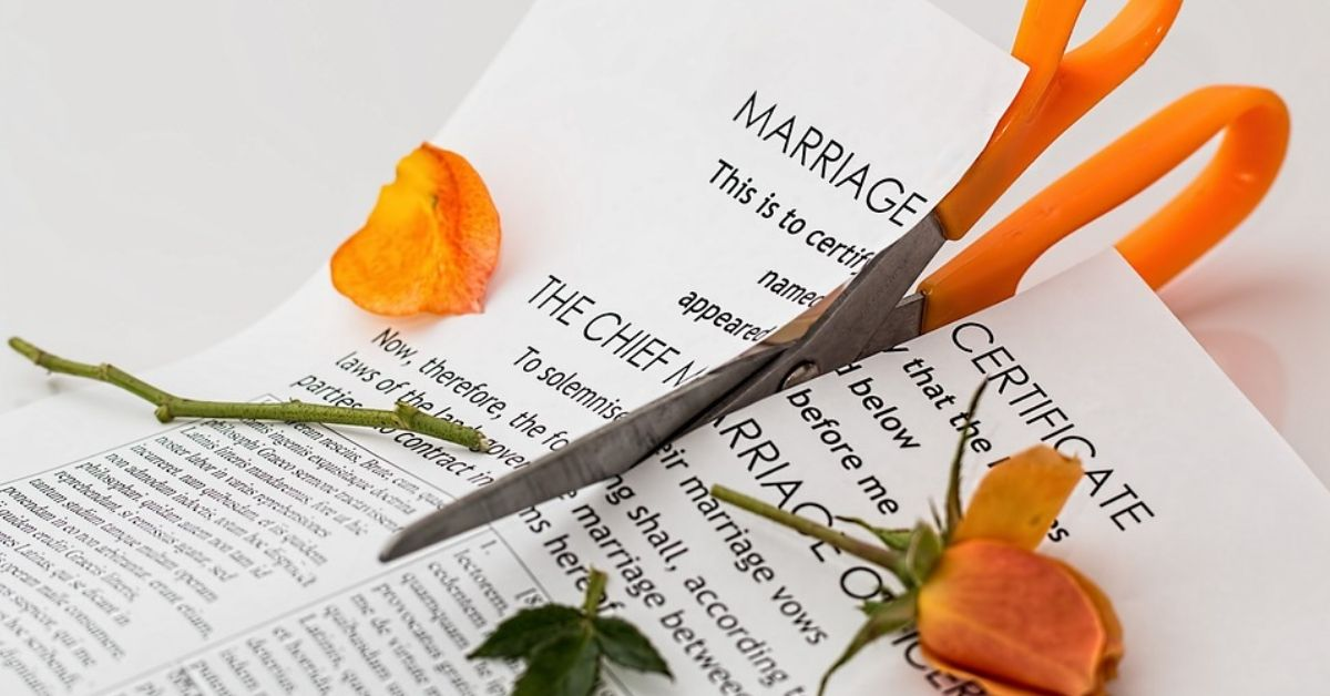 Millennials Are Causing U.S. Divorce Rates To Plummet
